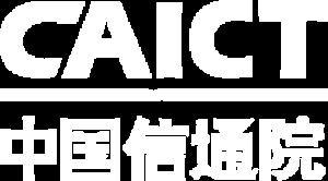 CAICT Logo