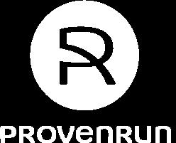 Prove & Run Logo