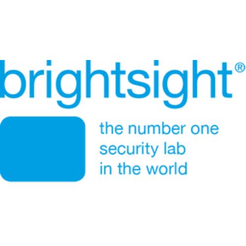 Brightsight logo