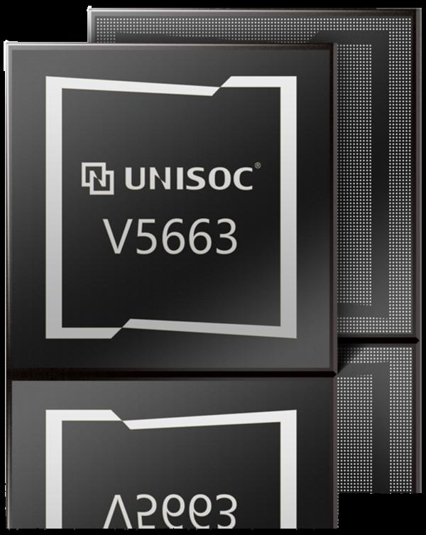 UNISOC v5663