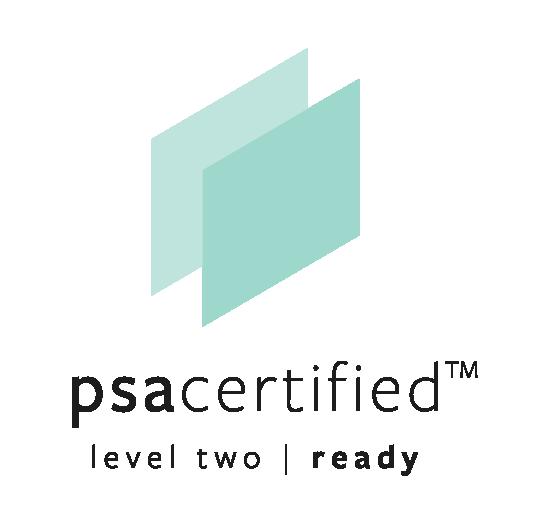 Level 2 Ready