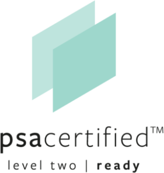 Showcase your security investment with PSA Certified Level 2 Ready