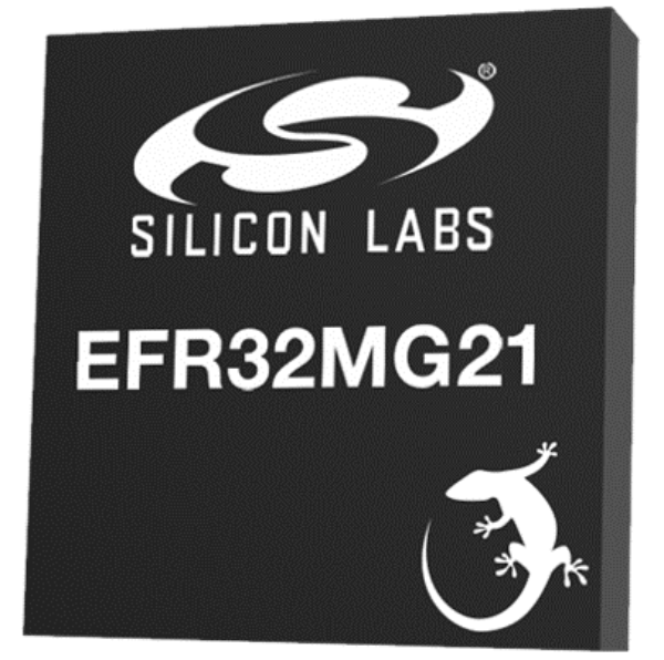 Silicon Labs EFR32MG21