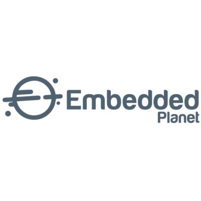 Embedded Planet logo
