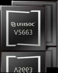 UWP5663 V5663
