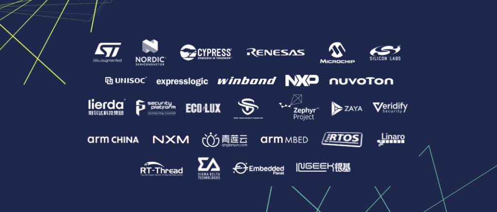PSA Certified partner logos