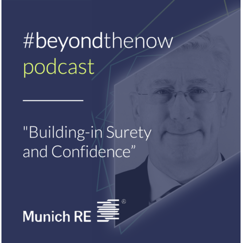 podcast: building in surety and confidence
