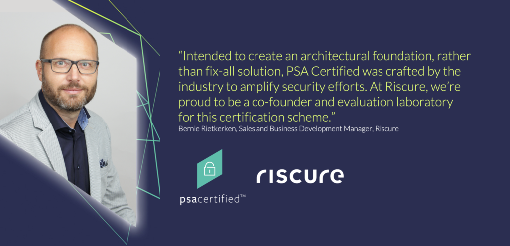 Intended to create an architectural foundation, rather than a fix-all solution, PSA Certified was crafted by the industry to amplify security efforts.