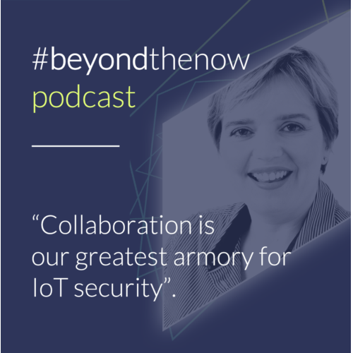 Collaboration is our greatest armory for IoT security