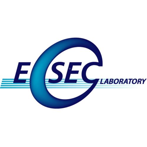 ECSEC Laboratory logo