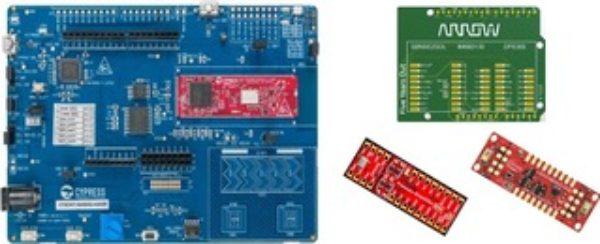 PSoC-64-IoT-Security-Workshop-Development-Kit
