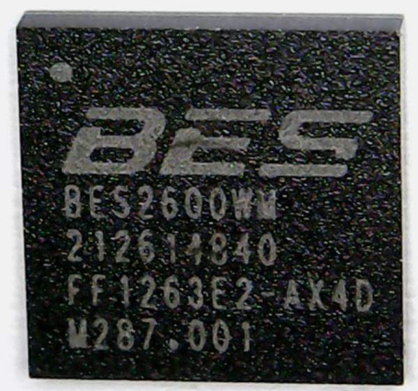 BES2600